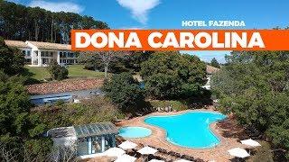 HOTEL FAZENDA DONA CAROLINA No Interior De São Paulo