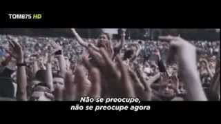 Swedish House Mafia ft. John Martin - Don't You Worry Child  [Completo e Legendado / Traduzido]