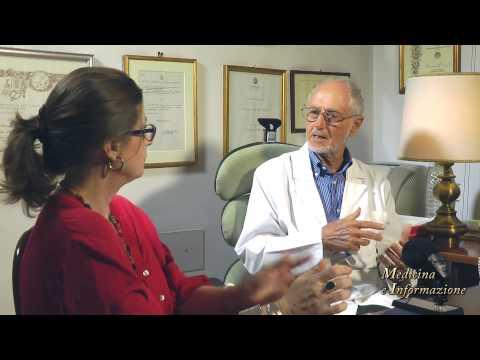 Apparecchiatura per massaggiare la prostata