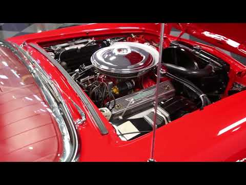 1957 Ford Thunderbird for Sale - CC-1016920