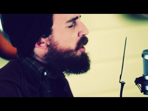 Bon Iver - Skinny Love (Cover by Tommy Miller)