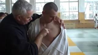 Краевский В.Б. VKMAS (2013/11.29-12.01) (Симферополь) (дзю-дзюцу)