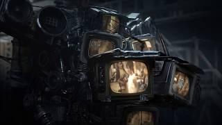 videó Steel Rats