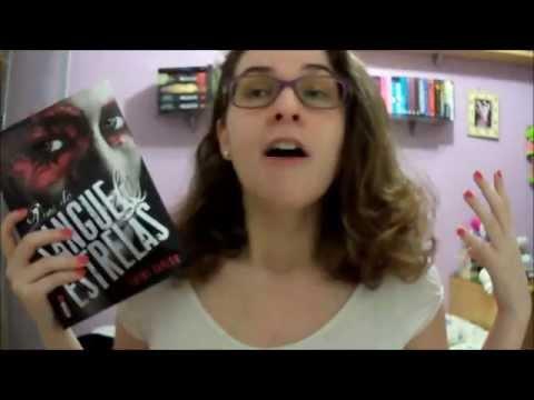 Resenha: Dias de Sangue e Estrelas - Laini Taylor