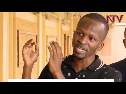 TUKOOYE OKUTUTUNTUZA: Abayizi baagala amagye gaggyibwe e Makerere