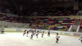 Ice Hockey DE vs FR Jun2012