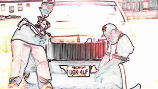UGK: One Day feat Mr. 3-2, Ronnie Spencer