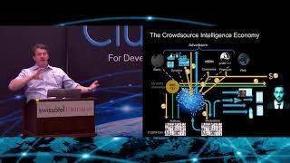 CC2018   24   James Tagg - 'BIT' an Artificial Intelligence, Communication Token