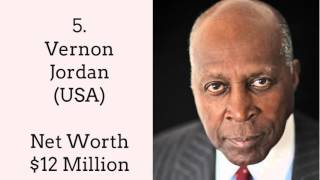 Top 10 Richest Lawyers in the World