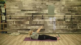 Protected: December 30, 2020 – Kelsey McClelland – Mat Pilates