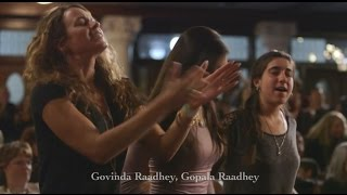Radhe Govinda - Live With Lyrics