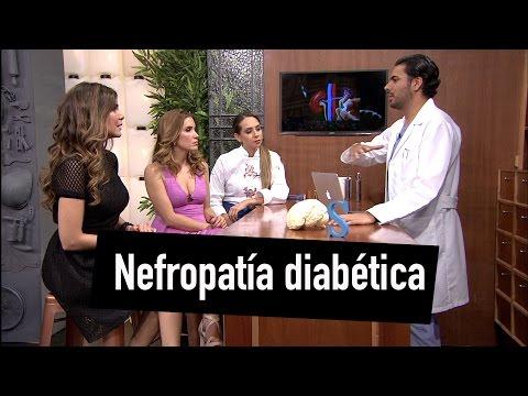Malyshev los diabéticos a perder peso