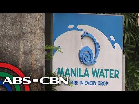 Manila Water, Maynilad di na maniningil ng P10.8-bilyong danyos sa gobyerno | Bandila