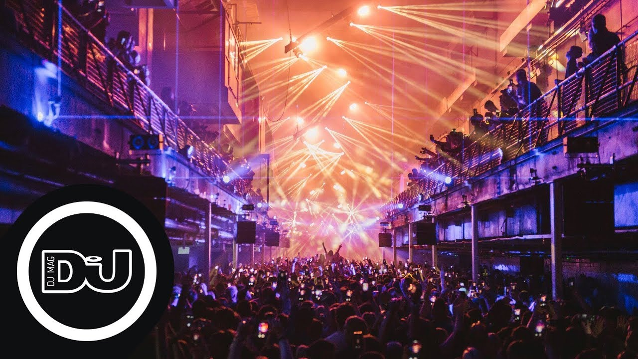 Hannah Wants - Live @ Printworks present… In Association with Relentless 2017