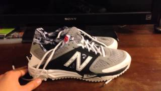 New balance turf trainer review
