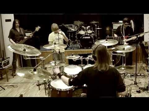Absolute Bon Jovi Revival - Livin´ On A Prayer - Absolute Bon Jovi revival - CZ