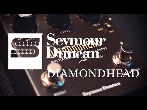 80'S SHRED GALORE!!! | Seymour Duncan Diamond Head