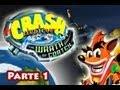 Crash Bandicoot: The Wrath Of Cortex 01