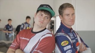 Forza 5 - Pro Racer vs Pro Gamer - Player vs Gamer - Episode 3