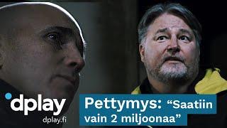 Karhuryhmä | Suomen Pankin ryöstö - pankkiryöstäjän tarina | Dplay.fi