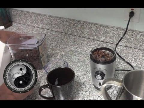 Video How to Make Healthy Coffee Easy & Fast