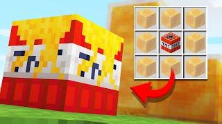 15 NEW Minecraft 1.15 Crafting Recipes