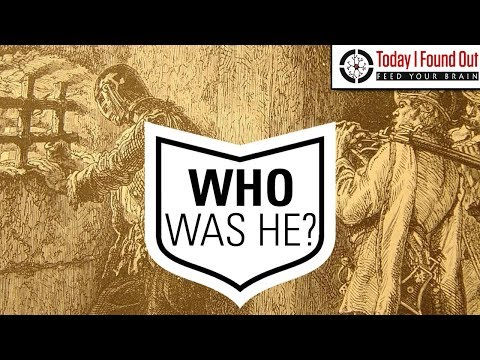 Who was the Real Man in the Iron Mask?