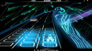 Audiosurf 98 Degrees - The christmas song