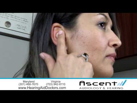 Using a Phone With a Hearing Aid – Ascent Audiology & Hearing