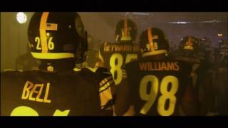 NFL on CBS - 2017 AFC Championship Intro