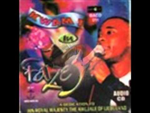 King Wasiu Ayinde - Faze 3 - A memorable Day