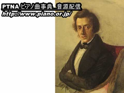 F.ショパン/エチュード Op.10-12.「革命」 pf.Vincenzo Balzani
