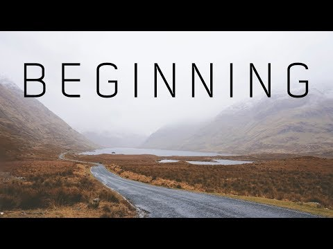 Beginning | Beautiful Ambient Mix