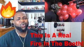 Wretch 32 Fire In The Booth Part 5 Reaction