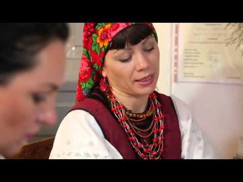 Майстер-Клас від Олени Щербань
