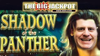 SHADOW of the PANTHER $450/spin BIG WIN$ ✦ The Cosmopolitan Casino HUGE SLOT WIN$