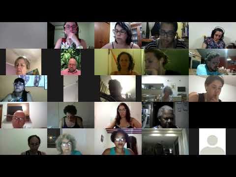 Ordens do Amor - grupo de estudos #20 - 19/03/2019