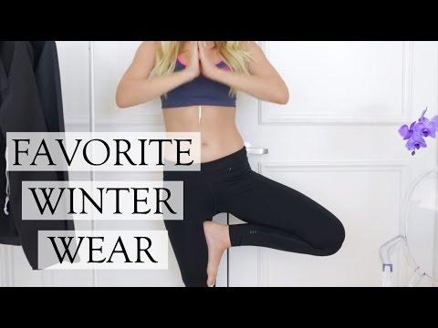Favorite Winter Wear | Cute Ways To Style Your Ski Trip