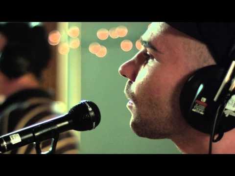 DMA'S - Delete (Live at Studios 301) (видео)