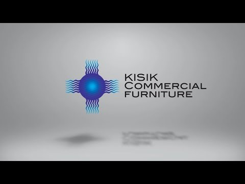 Kisik Commercial Furniture - Promo Video