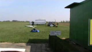 preview picture of video 'Pagani productions@Ultraleicht Flugclub Heinsberg part 2 24-4-2010'