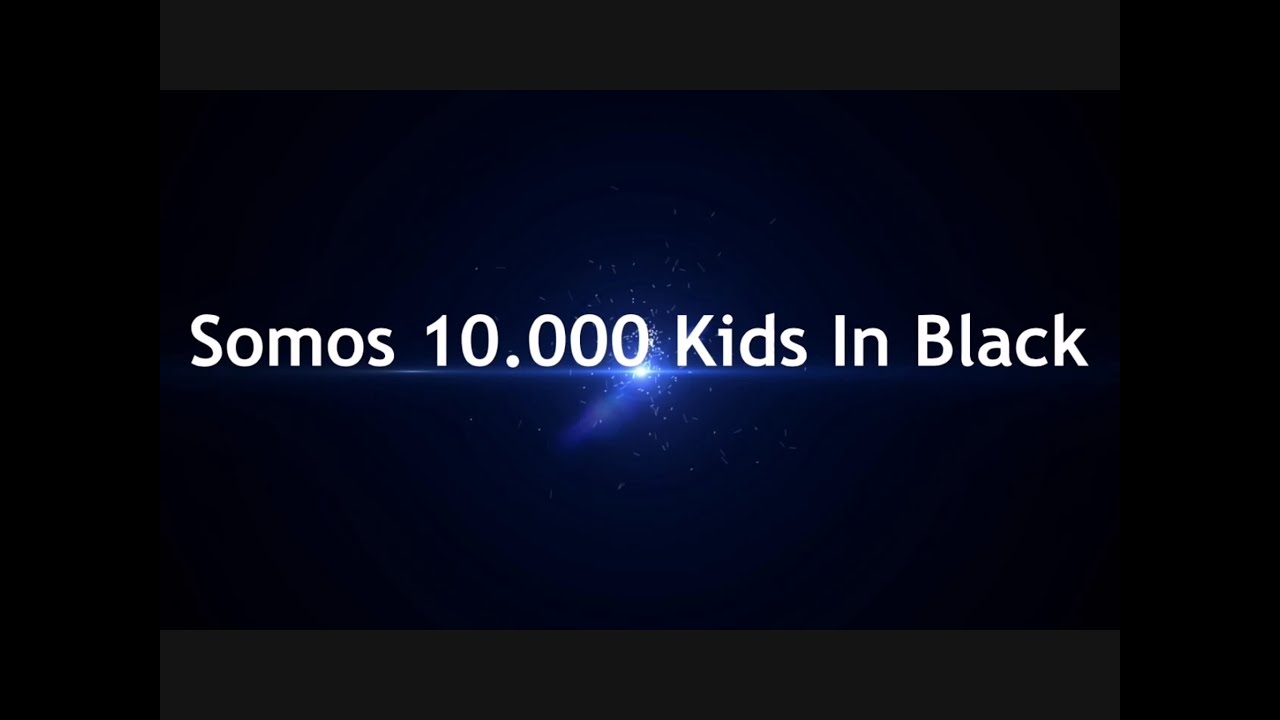 Teaser - KIB VLOG - Especial 10.000 suscriptores - Kids In Black