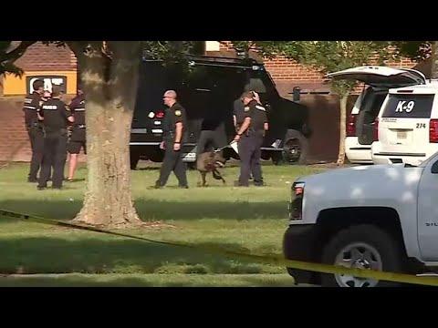 ΗΠΑ: Πολύνεκρη επίθεση ενόπλου σε δημοτικό κτίριο στη Βιρτζίνια…
