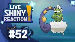 SHINY TORNADUS! Pokemon Ultra Sun! Shiny Living Dex #641