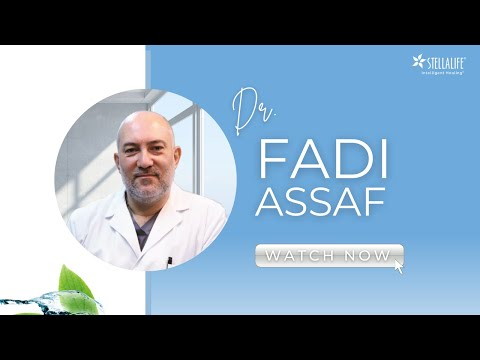 Dr. Fadi Assaf