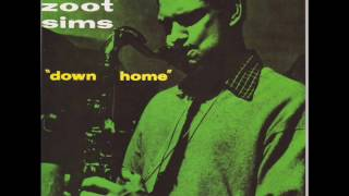 Zoot Sims - I Cried for You