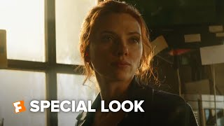 Black Widow Special Look (2020) | Movieclips Trailers