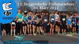 LV Deggendorf 12. Halbmarathon NBHM