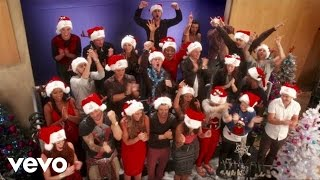 The Big Reunion - I Wish It Could Be Christmas Everyday