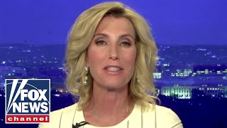 Ingraham: 'The Angle's GOP platform for 2020